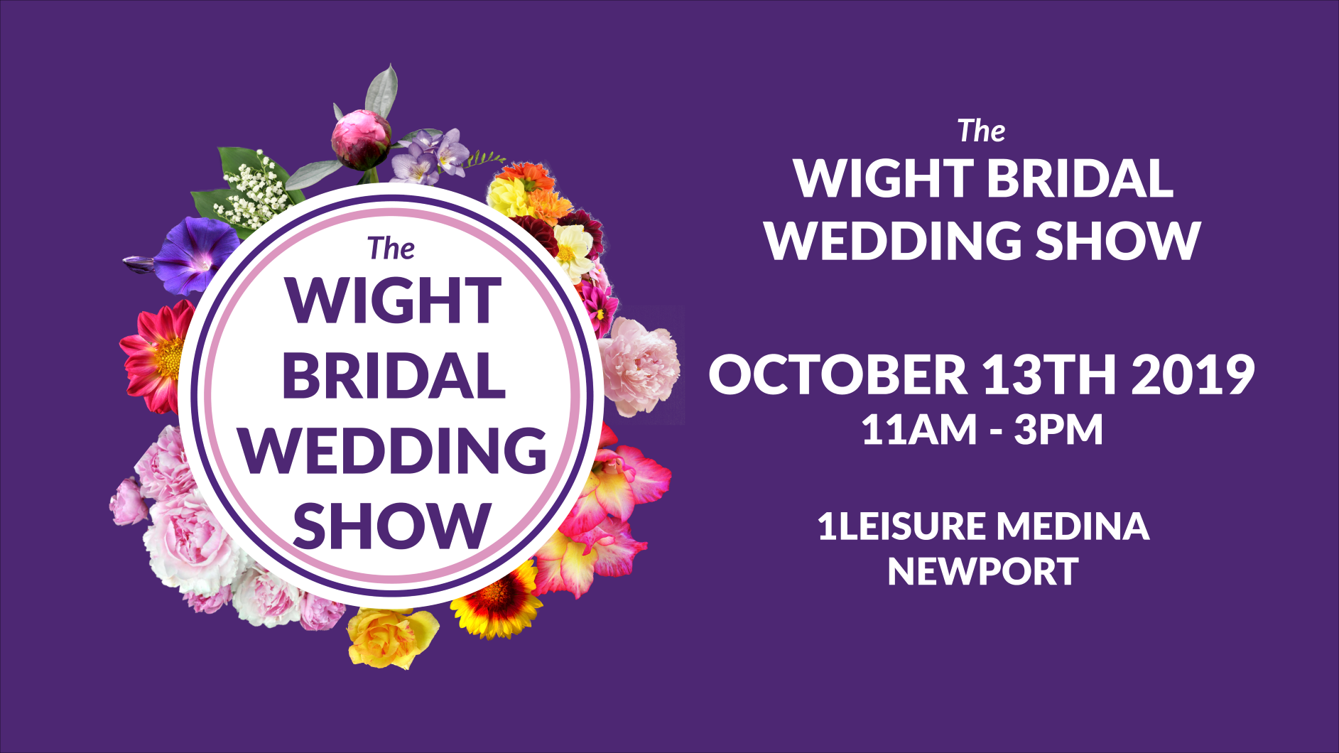 Wight Bridal Wedding Show